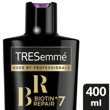 Tresemme Biotin Plus Repair 7 Shampoo 400Ml