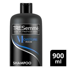 Tresemme Rich Luxurious Moisture Shampoo 900Ml