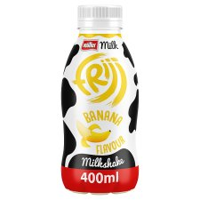 Frijj Banana 400Ml