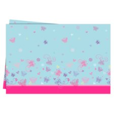 Tesco Butterfly Table Cover