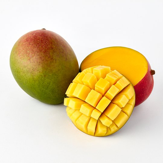 Tesco Giant Mango Each