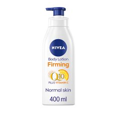 Nivea Q10 Plus Vitamin C Firming Body Lotion 400Ml