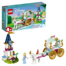 Lego Cinderellas Carriage Ride 41159