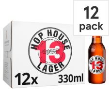 image 1 of Hop House 13 Lager 12X330ml