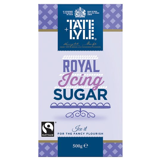All In One Royal Icing Sugar 500G