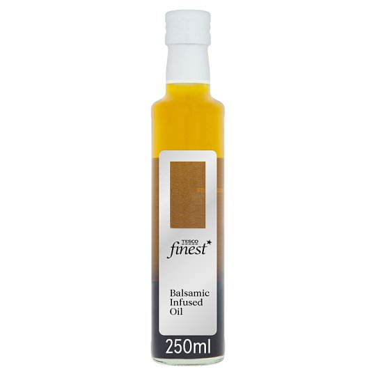 Tesco Finest Balsamic And Oil For Dipping 250Ml