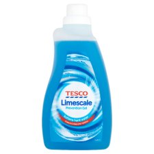 Tesco Limescale Preventer Gel 1 Litre