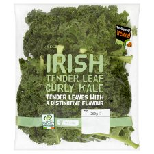 Tesco Curly Kale 206G