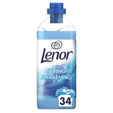 Lenor Spring Awakening Fabric Conditioner 1.19 Litre