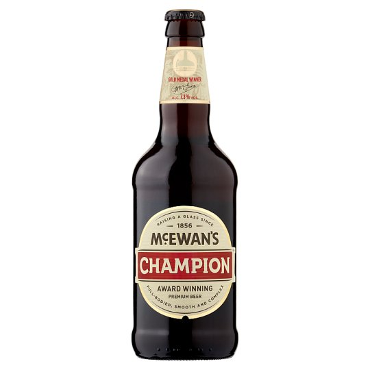 Mcewans Champion Ale 500Ml