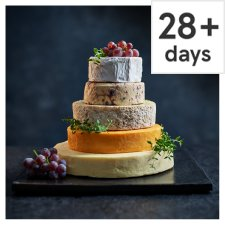 Tesco Finest Cheese Celebration Cake 2.9kg, Serves 30