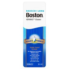 Boston Advance Cleaner Sterile 30Ml