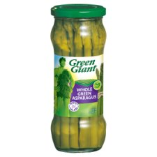 Green Giant Whole Green Asparagus 330G