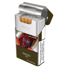 Marlboro Red King Size 100 Pack