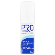 Proformula Breath Spray Freshening 15Ml