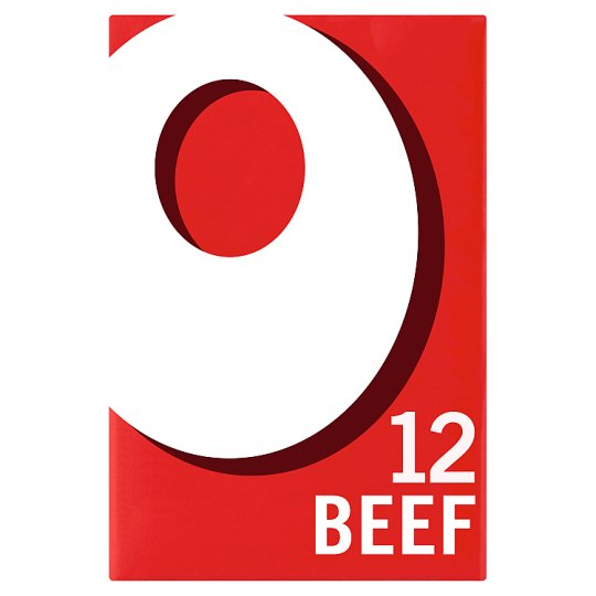 Oxo 12 Beef Stock Cubes 71G