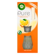 Air Wick Pure Reed Diffuser Mediterranean Sun 30Ml