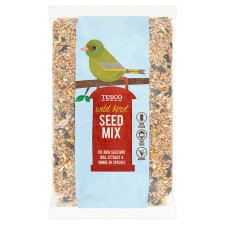 Tesco Wild Bird Mix 1Kg