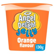 Angel Delight Orange Jelly 130G