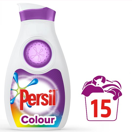 Persil Small And Mighty Colour 15 Wash 525Ml