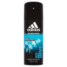 Adidas Ice Dive Body Spray 150Ml