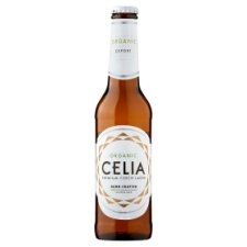 Celia Organic Gluten Free 330Ml Bottle