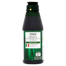 Tesco Drizzle With Balsamic Vinegar 215Ml