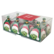 Christmas Sprouts Poppers