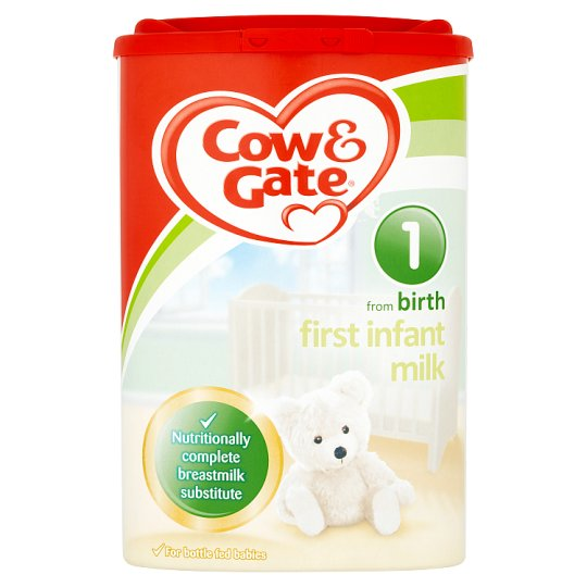 Cow And Gate 1 First Milk Powder 900G