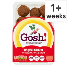 Great Food Original Falafel 300G