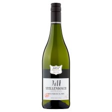 Tesco Finest Fair Trade Breede River Sauvignon Blanc 75Cl