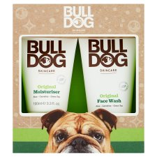 Bulldog Original Skincare Duo Gift Set