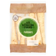Redmere Farms Parsnip 500G