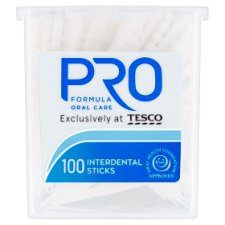 Proformula Interdental Sticks 100'S