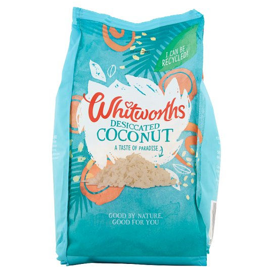Whitworths Desiccated Coconut 200G