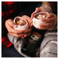 Baileys Original Irish Cream Liqueur 35Cl