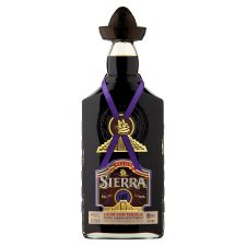 Sierra Cafe Coffee Liqueur And Tequila 50Cl