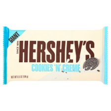 Hershey's Cookies & Creme Giant Bar 184G