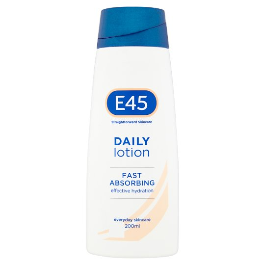 E45 Daily Lotion 200 Ml