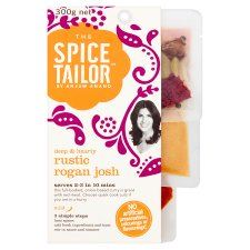 The Spice Tailor Rustic Rogan Josh 300G