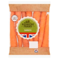 image 1 of Redmere Farms Carrots 1Kg