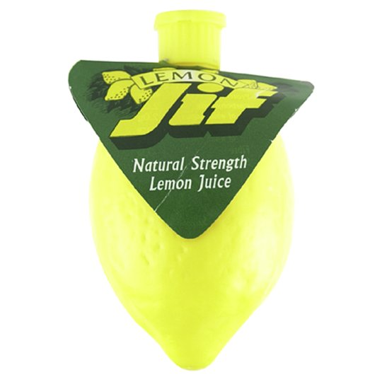 Jif Squeezy Lemon Juice 55Ml