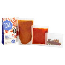 image 2 of The Spice Tailor Punjabi Tomato Curry 300G