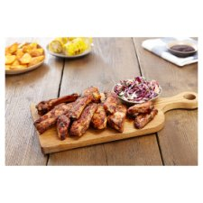 image 2 of Tesco Pork Ribs 700G