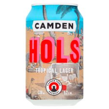 Camden Hols Lager 330Ml Can