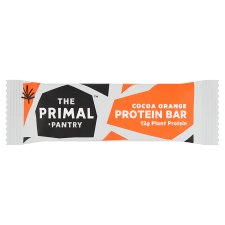 Primal Pantry Cocoa Orange Protein Bar 55G