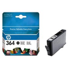 Hp 364 Photo Black