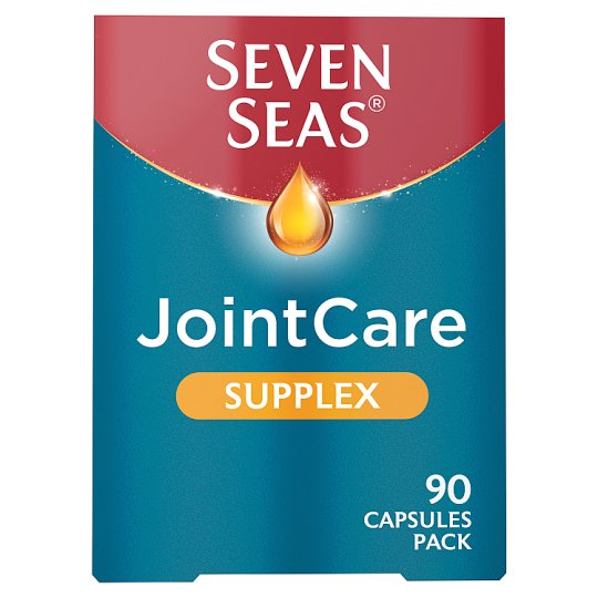 Seven Seas Jointcare 90 Supplex Tablets