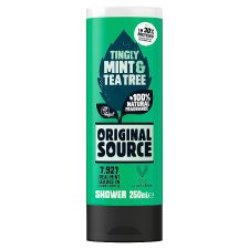 Original Source Mint Shower Gel 250Ml
