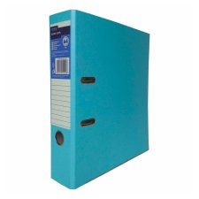 Tesco Lever Arch Teal